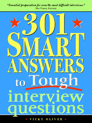 book on job interviewing